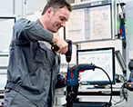Bosch Reparaturservice