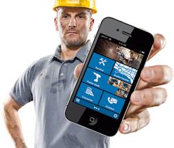Bosch Toolbox-App