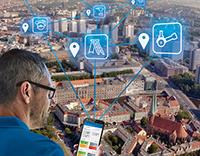 Bosch TrackMyTools