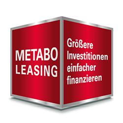 Metabo: Metabo Leasing