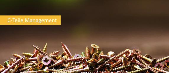 C-Teile-Management