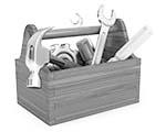zum Werkzeug-Sortiment
